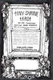 TINYSHRINE TAROT