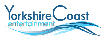 Yorkshire Coast Entertainment logo