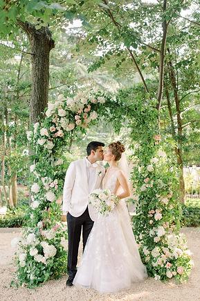 Tayler and Kunal, The Hitched Company, Washington DC Wedding Planner, Meridian House Wedding,...room