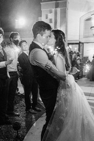 Hitched Tip: Sparklers