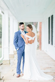 Christen and Alex, The Hitched Company,