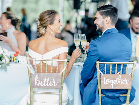 Hitched Tip: Make a Toast