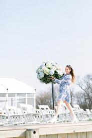 Hitched Tip: Repurpose Floral Arrangements