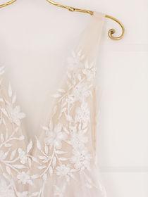 Washington D.C. Wedding, wedding dress
