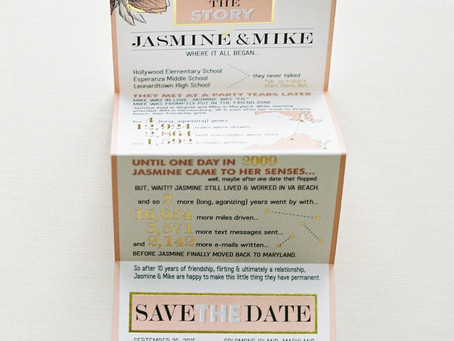 Hitched Tip: Bye, Bye, Save the Dates