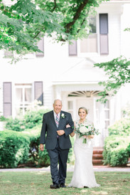Hitched Tip: Private Residence Venues