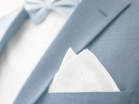 Hitched Tip: Wedding Bow Tie Rules