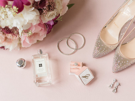 Hitched Tip: It's All in the Details