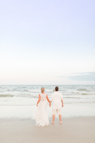 Lauren and Scott, The Hitched Company, H
