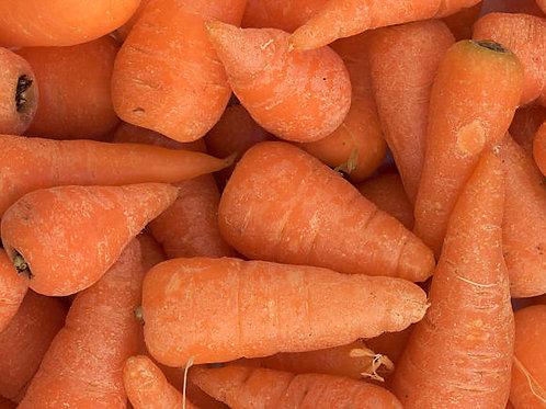 Royal Chantenay Carrot Seed