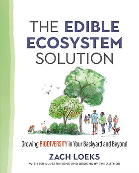 The Edible Ecosystem Solution