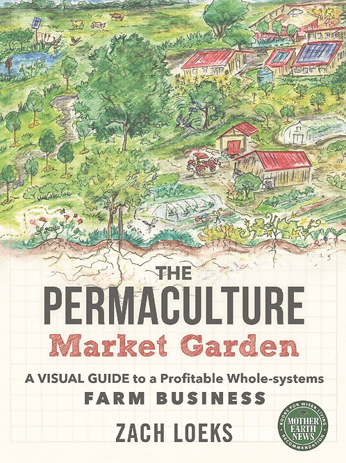 book: The Permaculture Market Garden (free shipping)