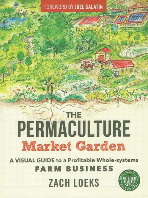 The Permaculture Market Garden (book)