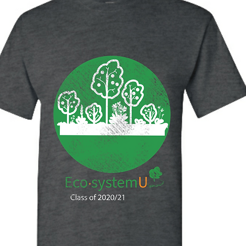 Donate for (Class of 2020/21) T-shirt