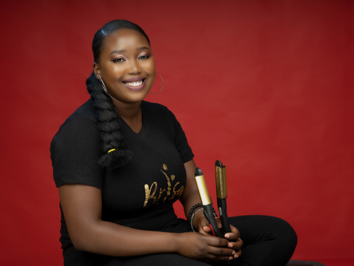 Brisa's Hair and Glam  - The rising Hairstyling star of Harare