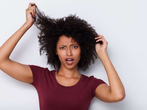 How to reduce breakage during Washday