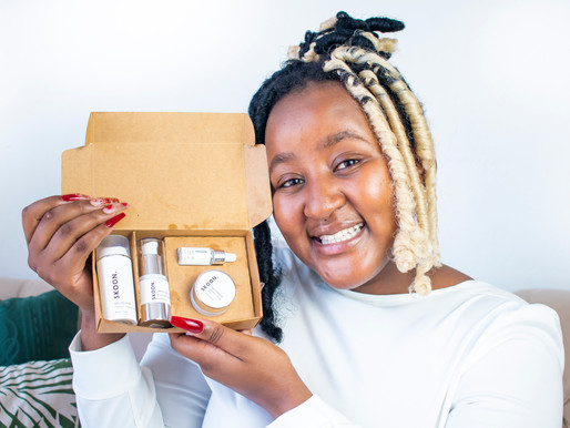 Skoon Skincare review