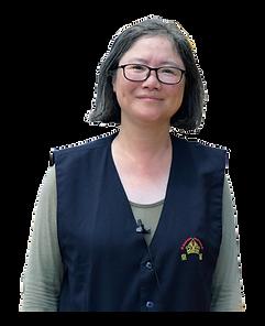 東部幸福輪轉手,賴淑雲大姊,開計程車八年,因為乘客的笑容,明白服務的初衷