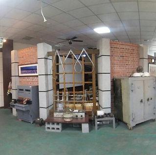花蓮觀光糖廠文物館720環景圖