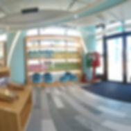 麗寶樂園三樓Outlet720環景圖