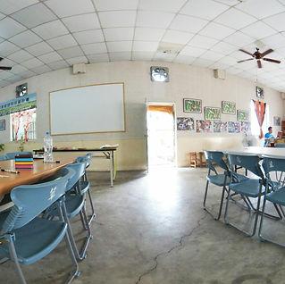 稻荷咖工作坊DIY教室720環景圖