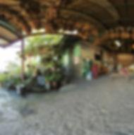 蓋亞那工作坊720環景圖
