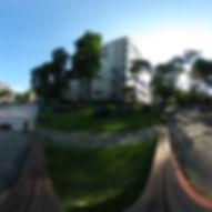 交通大學樟木療癒小叢林720環景圖