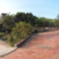 花樹銀行庭園720環景圖