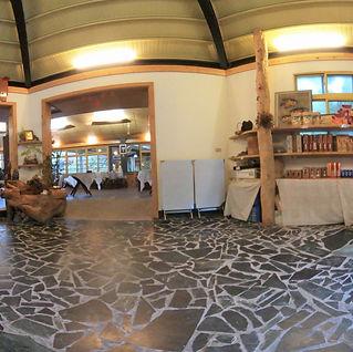 欣綠農園餐廳720環景圖