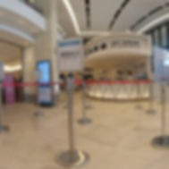 麗寶樂園售票口720環景圖