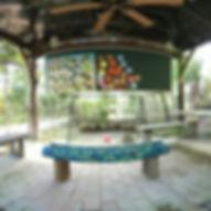 花樹銀行互動遊戲涼亭720環景圖