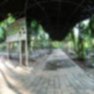 花樹銀行林木藝廊720環景圖