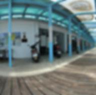 花布燈籠文化館室外720環景圖
