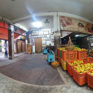 味衛佳柿餅工廠區720環景