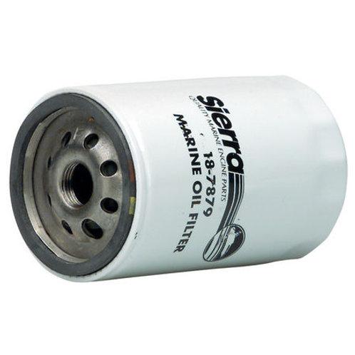 Sierra Oil Filter, Mercruiser & Volvo Penta, 18-7879