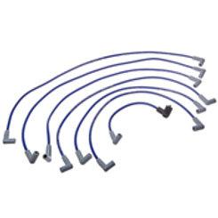 Premium MagForce Marine Spark Plug wire Set for MerCruiser V6 Sterndrive