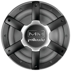 Polk Audio -10 inch subwoofer Grille
