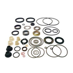 Volvo P. complete uppr & lower gear housing seal kit dual prop 875741, GLM 87790