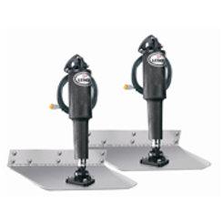Lenco Standard Mount Trim Tabs without Switch, Lenco 15002-101