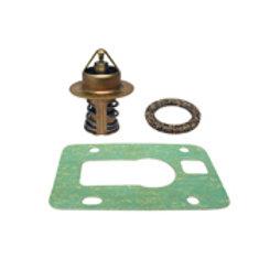 160° Thermostat kit replaces OMC & Volvo Penta 3853799, OMC & Volvo 3.L GLM13440