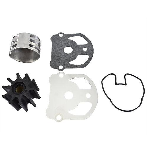 Water pump service kit, Mercury 47-59362T6, GLM 12084