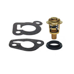 Thermostat Kit 120° fits Mercury 6-25 HP 14586A3, GLM 13121
