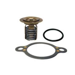 160° Thermostat kit replaces OMC & Volvo Penta 383307, 3856961, GLM13431
