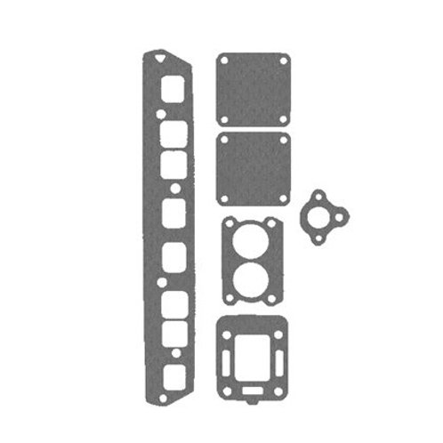 Exhaust manifold gasket set MerCruiser 3.0 L, GLM 39271