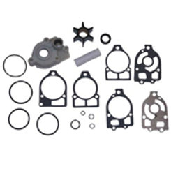 Upper water pump housing kit, Mercury 46-96148A8, GLM 12280