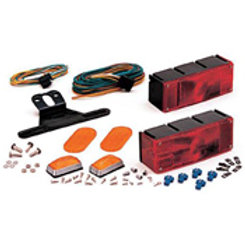 Optronics TL-16RK Light Kit Waterproof