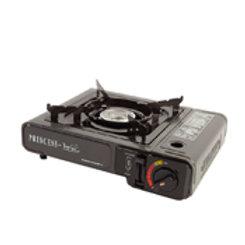 Portable butane cooker with flame failure device 6825 BTU, Princess BG100