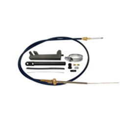Mercruiser Shift Cable Kit R, MR, Alpha I, Alpha I Gene 2, 865436A02, GLM 21451