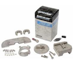 Quick Silver Anode, Mercruiser Kit 888756Q03/888756Q01