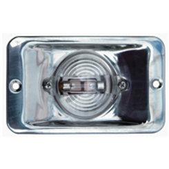 MARPAC LT011031 Transom Light - Rectangular